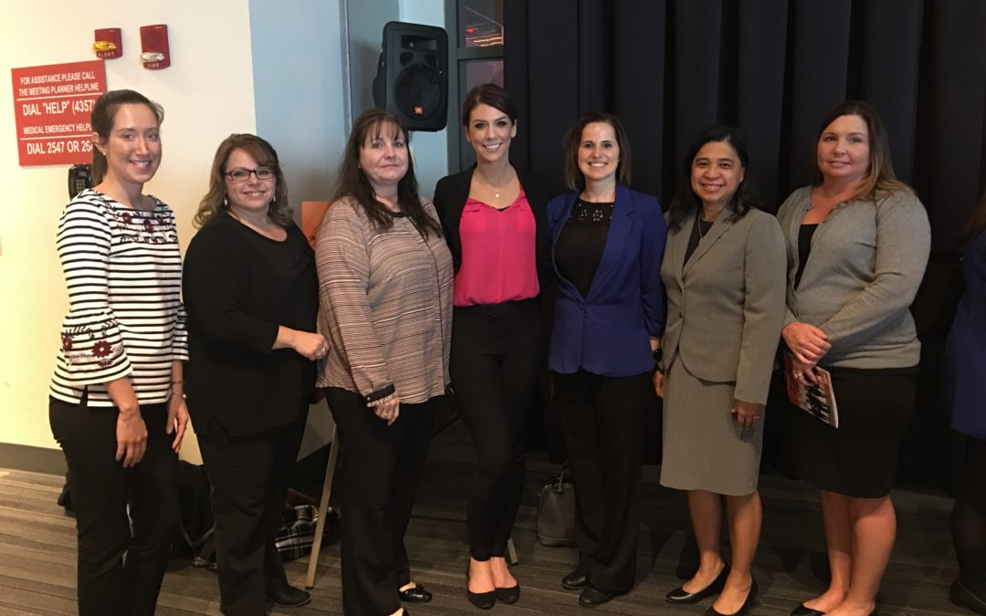 2018 YWCA Women of Achievement Luncheon