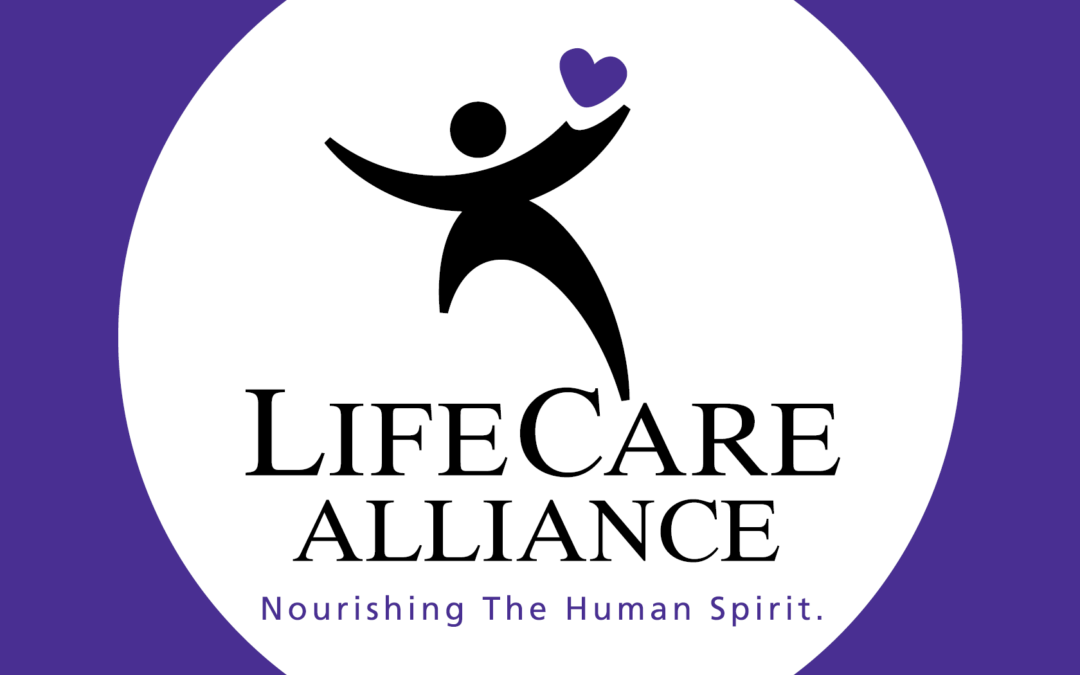 Eileen Bower Joins LifeCare Alliance's Legacy Endowment Advisory Council
