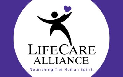 Eileen Bower Joins LifeCare Alliance's Legacy Endowment Advisory Council