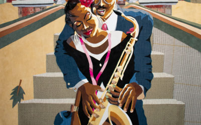 The Columbus Museum of Art Honors Larry and Donna James