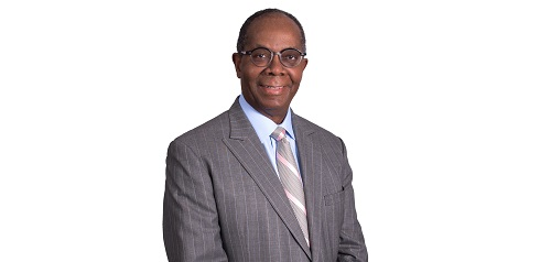 Larry H. James Continues to Facilitate Discussions on the Current State of Law Enforcement and Our Communities