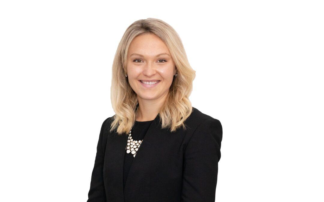 Attorney Marissa Borschke